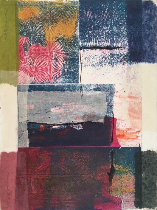 Expansion by George Woollard