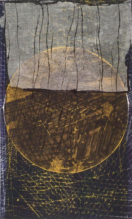 Fandango by George Woollard