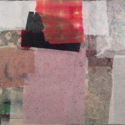 Intersections II by George Woollard