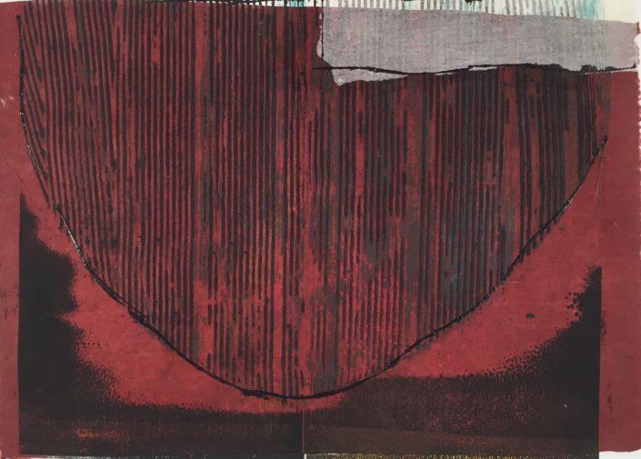 Opening by George Woollard