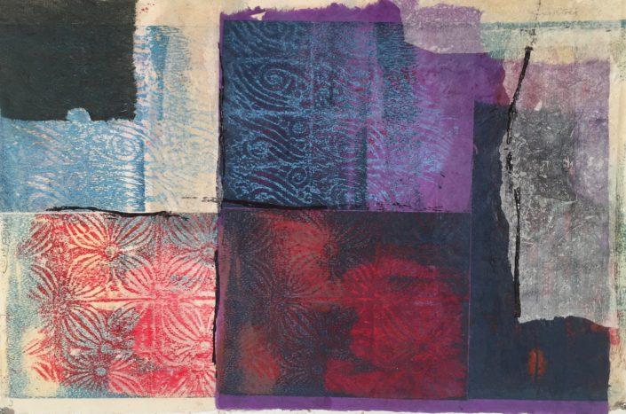 Passion by George Woollard