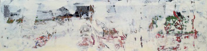 Along the Way by George Woollard