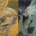 Bunnies by George Woollard