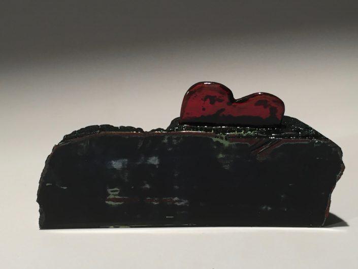 Finder by George Woollard