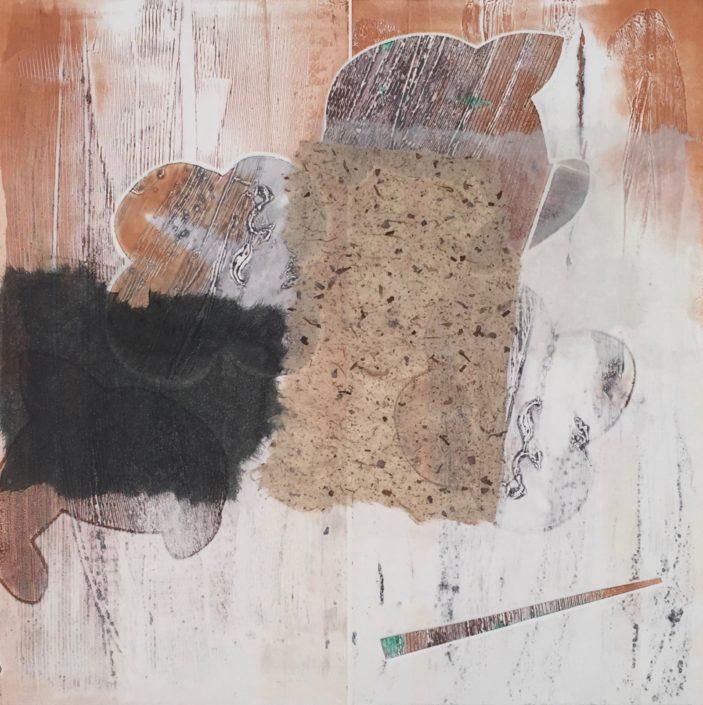 Floater by George Woollard