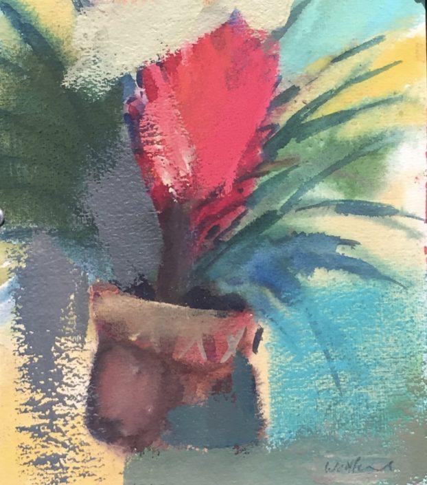Ginger 2 by George Woollard