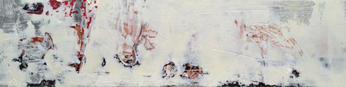 In the Long Run by George Woollard