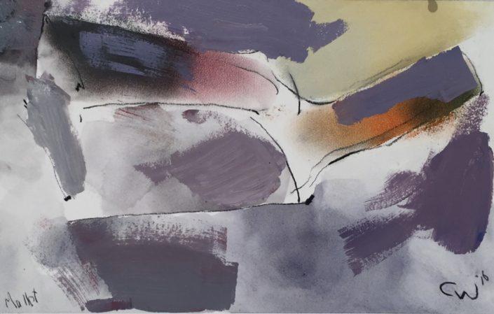 Mallet by George Woollard