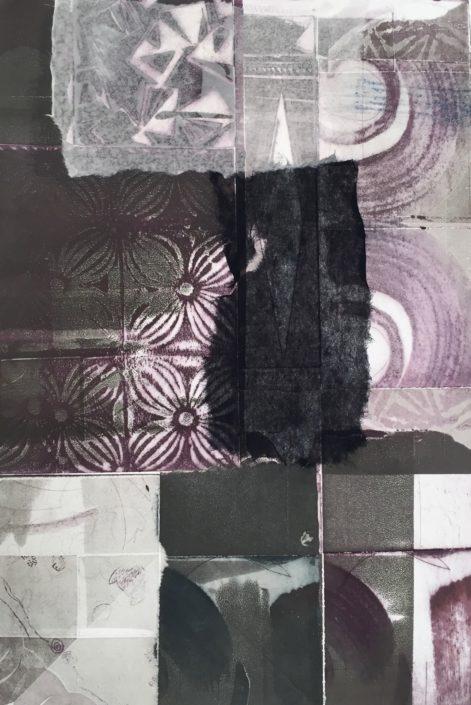 Polarities by George Woollard