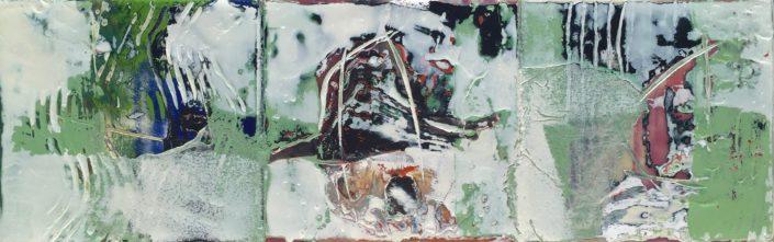 Primitive Art by George Woollard