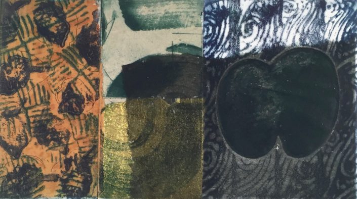 Resonance by George Woollard