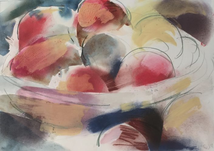 Still Life 2 by George Woollard