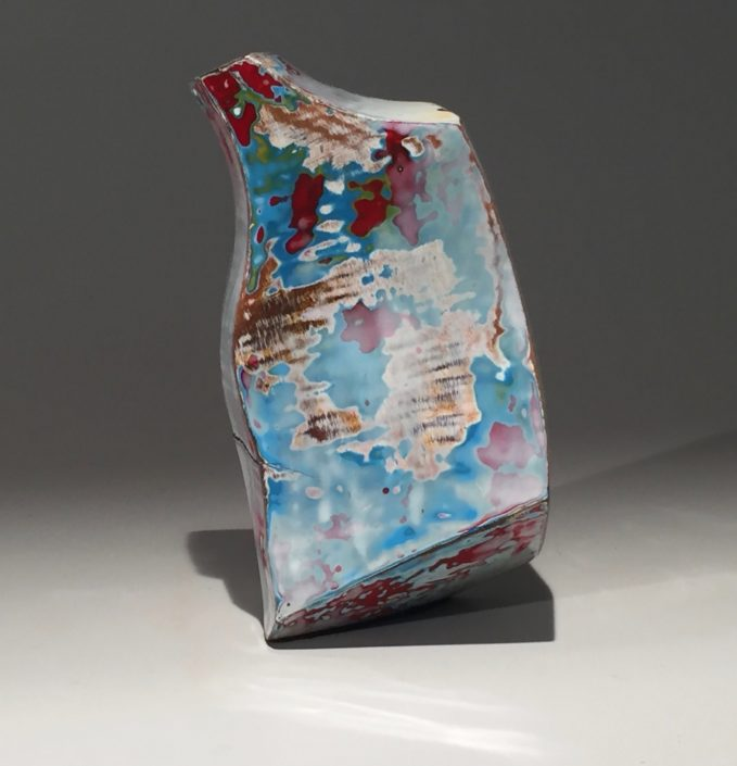 Stone Cloud 6 by George Woollard