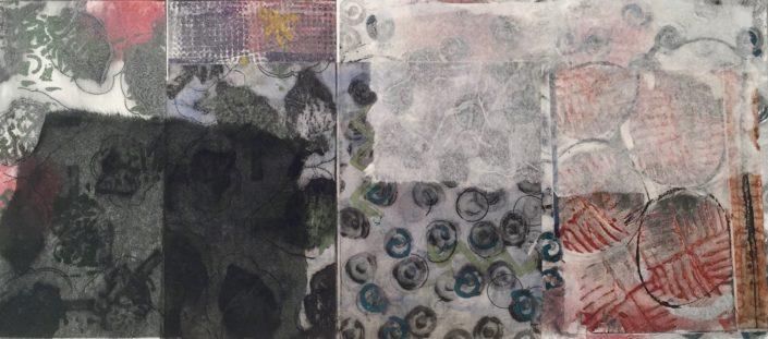 Tapestry by George Woollard