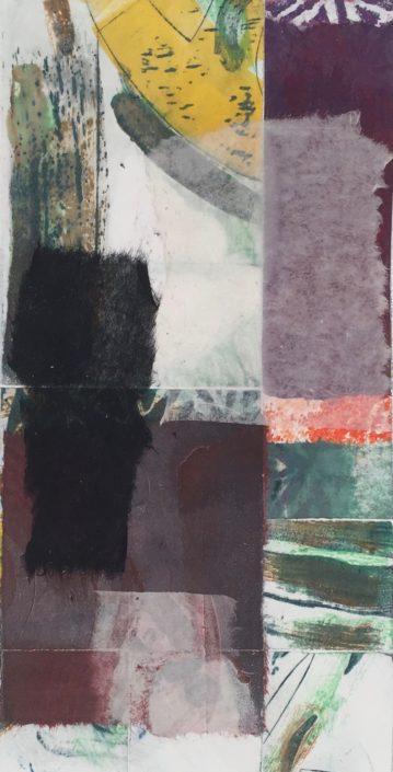 Vision by George Woollard